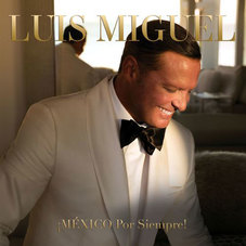 Luis Miguel - LLAMARADA - SINGLE