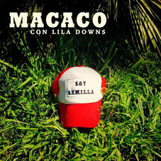 Macaco - SEMILLAS - SINGLE
