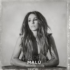 Malú - CIUDAD DE PAPEL - SINGLE