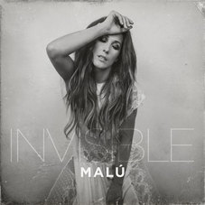 Malú - INVISIBLE - SINGLE