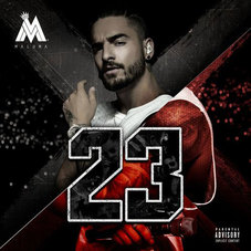 Maluma - 23 - SINGLE