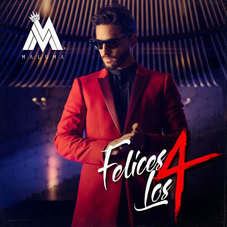 Maluma - FELICES LOS 4 - SINGLE