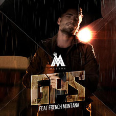 Maluma - GPS - SINGLE