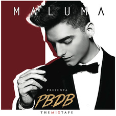 Maluma - PB.DB. THE MIXTAPE