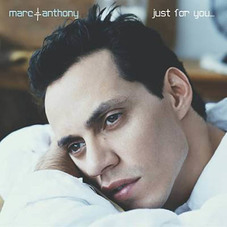 Marc Anthony - JUST FOR YOU (EP)