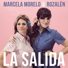 Marcela Morelo - LA SALIDA - SINGLE