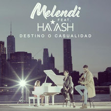 Melendi - DESTINO O CASUALIDAD - SINGLE