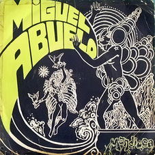 Miguel Abuelo - SIMPLE 1970
