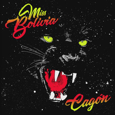 Miss Bolivia - CAGÓN - SINGLE