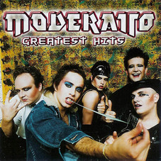 Moderatto - GREATEST HITS