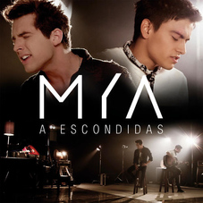 MyA (Maxi y Agus) - A ESCONDIDAS - SINGLE