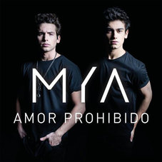 MyA (Maxi y Agus) - AMOR PROHIBIDO - SINGLE