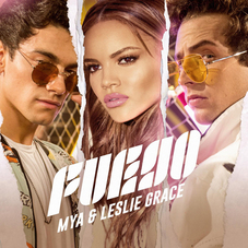 MyA (Maxi y Agus) - FUEGO - SINGLE