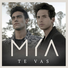 MyA (Maxi y Agus) - TE VAS - SINGLE