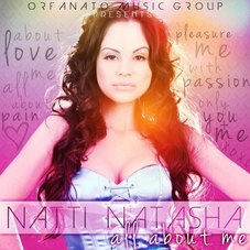 Natti Natasha - ALL ABOUT ME