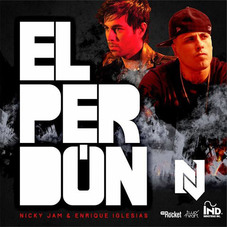 Nicky Jam - EL PERDÓN - SINGLE