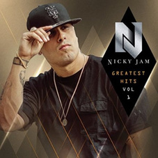 Nicky Jam - GREATEST HITS VOLUMEN 1