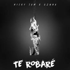 Nicky Jam - TE ROBARÉ - SINGLE