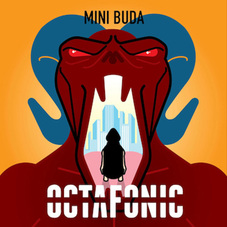 Octafonic - MINI BUDA - SINGLE