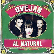 Ovejas - AL NATURAL