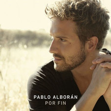 Pablo Alborán - POR FIN - SINGLE