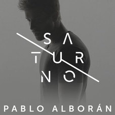 Pablo Alborán - SATURNO - SINGLE