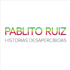 Pablo Ruiz - HISTORIAS DESAPERCIBIDAS - SINGLE