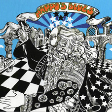 Pappo´s Blues - Pappos Blues 3