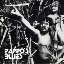 Pappo´s Blues - Pappos Blues