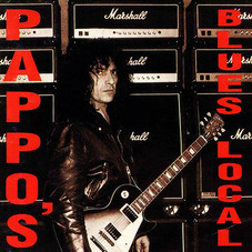 Pappo - BLUES LOCAL