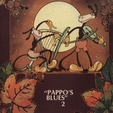 Pappo´s Blues - Pappos Blues 2