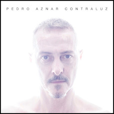 Tapa del CD CONTRALUZ - Array