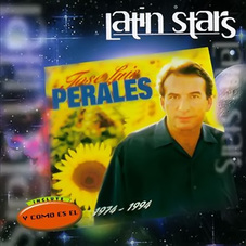 José Luis Perales - 1974/1994 THE LATIN STARS SERIES