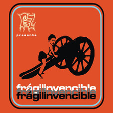 Pez - FRAGILINVENCIBLE
