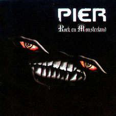 Pier - ROCK EN MONSTERLAND