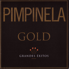 Pimpinela - GOLD  CD II