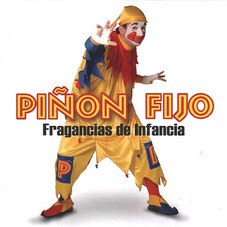 Pi�on Fijo - FRAGANCIAS DE INFANCIA
