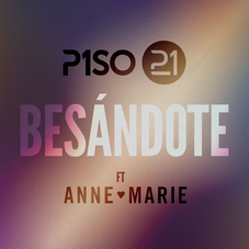 Piso 21 - BESÁNDOTE REMIX - SINGLE