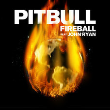 Pitbull - FIREBALL - SINGLE