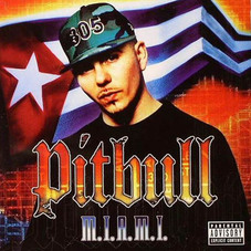 Pitbull - M.I.A.M.I. (Money is a major issue)