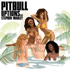 Pitbull - OPTIONS - SINGLE