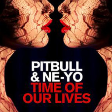 Pitbull - TIME OF OUR LIVES - SINGLE