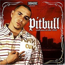 Pitbull - WELCOME TO THE 305