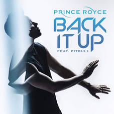 Prince Royce - BACK IT UP - SINGLE