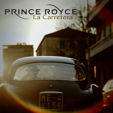 Prince Royce - LA CARRETERA - SINGLE