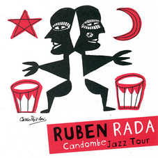 Rub�n Rada - CANDOMBE JAZZ TOUR