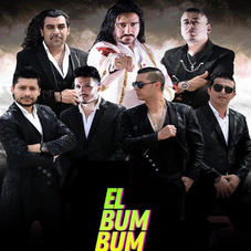 Ráfaga - EL BUM BUM - SINGLE