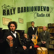 Raly Barrionuevo - RADIO AM