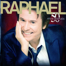 Raphael - 50 A�OS DESPU�S  (CD + DVD)