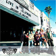 RBD - LIVE IN HOLLYWOOD